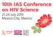 Coming soon: news from IAS 2019